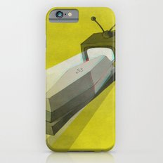 What's on TV? / II Slim Case iPhone 6s