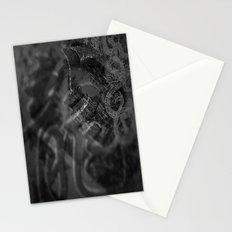 Silent Encyclopedia Stationery Cards