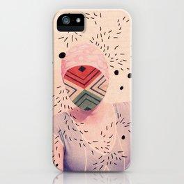 4001 iPhone Case