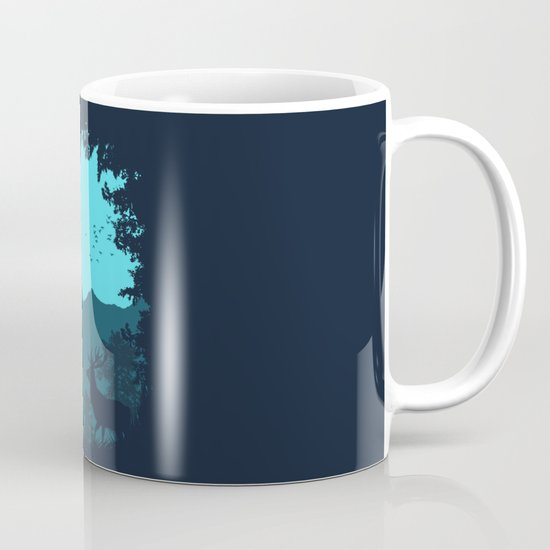 Old Friend Mug