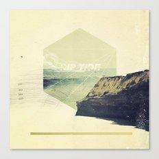 Rip Tide Canvas Print