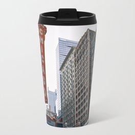 The Windy City Travel Mug