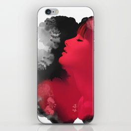 Ink iPhone Skin