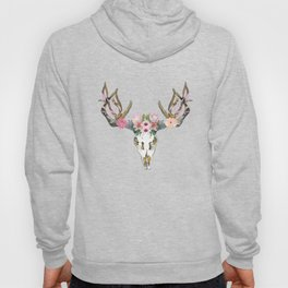 Back to Nature Hoody