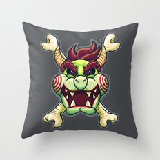 New Game Throw Pillow