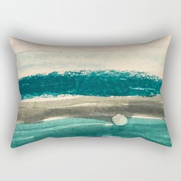 OceanVibes Rectangular Pillow