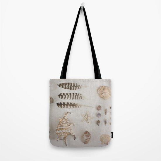 treasures II Tote Bag