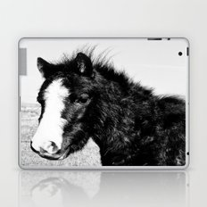 Mini Horse (2) Laptop & iPad Skin