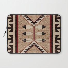 The Eternal   Navajo Pattern Laptop Sleeve