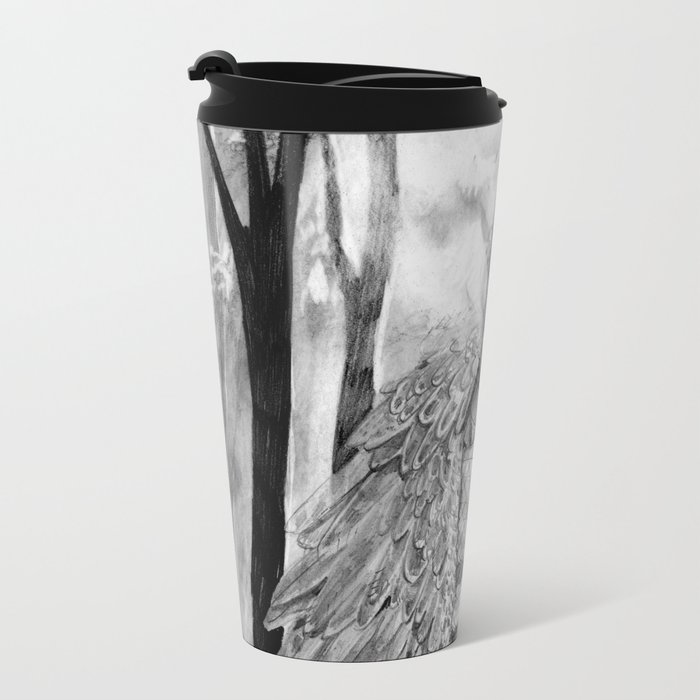 Kashmir Travel Mug