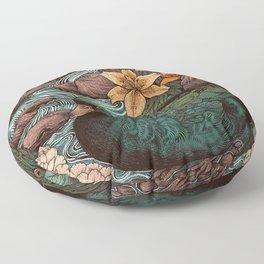 Cayuga Floor Pillow
