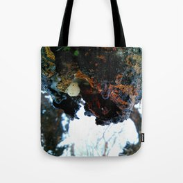 The working Tote Bag
