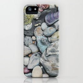 Beach4 iPhone Case