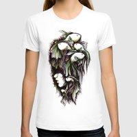 the life aquatic T-shirts featuring Aquatic by Emma Lettera