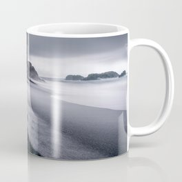 Silver  Tide Coffee Mug