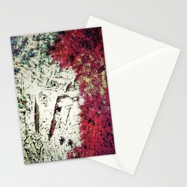 To Camouflage in Happiness #SWIM Stationery Cards