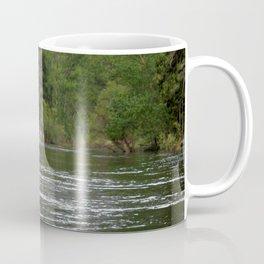 Yosemite Merced River Coffee Mug