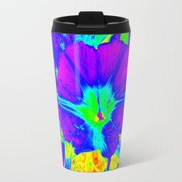 Floral 103 Travel Mug