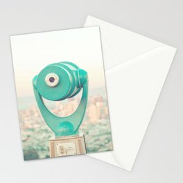 City Dreams Stationery Cards