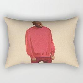 Fashion Rectangular Pillow