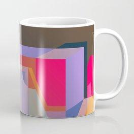 Maskine 8 Coffee Mug