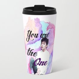 the One Travel Mug