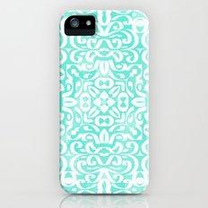 Emma iPhone (5, 5s) Slim Case