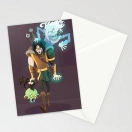 Talion and Celebrimbor Stationery Cards