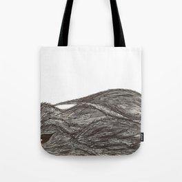 Lay Tote Bag