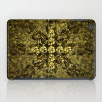 shells iPad Cases featuring Shells by GLR67