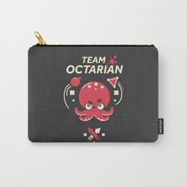 Splatoon: Team Octarian Carry-All Pouch