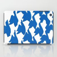 evolution iPad Cases featuring Evolution by Esther Knox