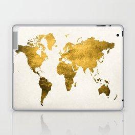 Let Love Light The Way Laptop & iPad Skin