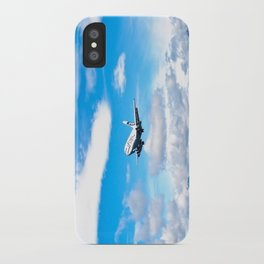 Soar iPhone Case