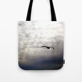 Soar Tote Bag