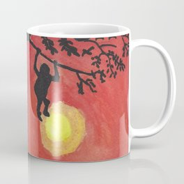 Just a Swingin' Coffee Mug