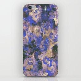 Magic Sky iPhone Skin