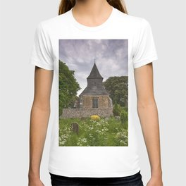 St Mary and St Peter Wilmington T-shirt
