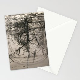 Trees No.2 Stationery Cards