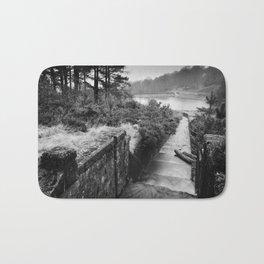 Blaen Bran, Cwmbran, South Wales, UK - 08 Bath Mat