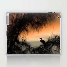 Home to Roost Laptop & iPad Skin