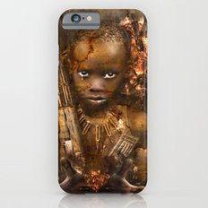 The Unknown  Soldier .version 2 iPhone 6 Slim Case