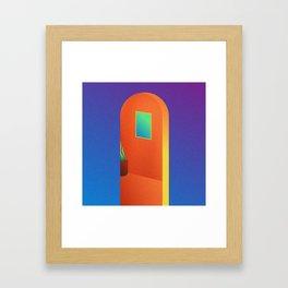 Lucid Dreams 1/3 Framed Art Print