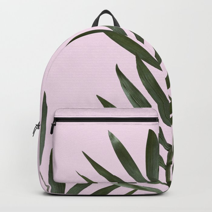 Leaves the nature series Backpack