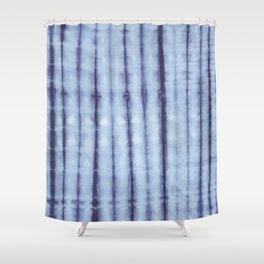 Amaya Stripe Shower Curtain