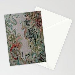 Lauren Nemchik - Lady Smoke Stationery Cards