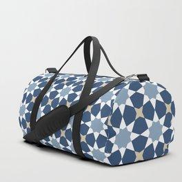 Arabesque III Duffle Bag