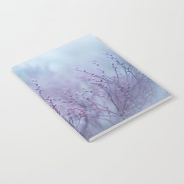 Pale Spring Notebook