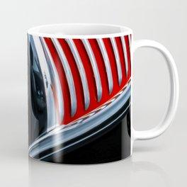 1932 Red and Black Duesenberg Phaeton Coffee Mug