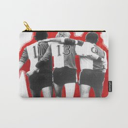 Feyenoord Rotterdam - Hand in hand kameraden Carry-All Pouch
